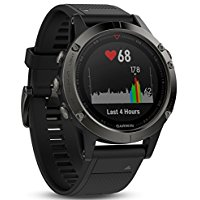 garmin fenix 5 en oferta amazon