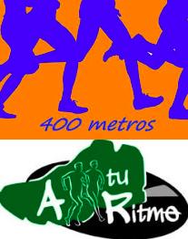 400 Metros programa raido AtuRitmo