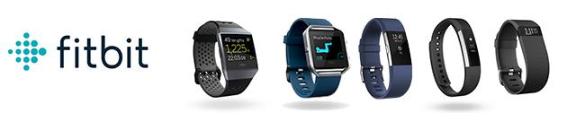 análisis y comparativas de relojes gps, smartwatch y pulseras de actividad fitbit