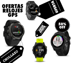 relojes gps de oferta y baratos