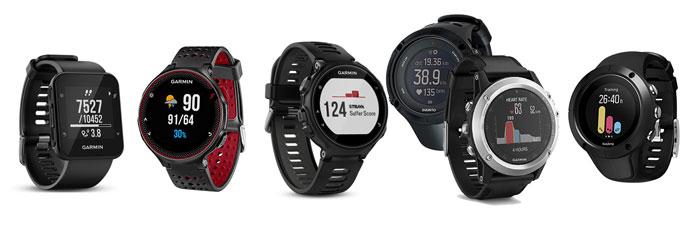 relojes gps en oferta y baratos recomendados