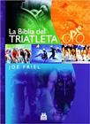 La biblia del triatleta, libro de entrenamiento de triatlón