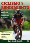 Ciclismo y Rendimiento (Yago Alcalde)