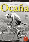 Ocaña, de Carlos Arribas. Libros de ciclismo.