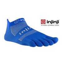 calcetines de dedos para correr