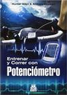 libro entrenamiento con potenciómetro en ciclismo