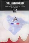Plomo en los bolsillos. Ander Izagirre. Libros de ciclismo.