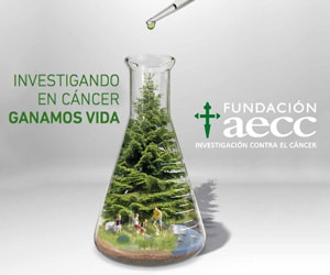 fundación asociación española contra el cancer donar investigación