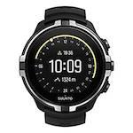 Suunto SS023404000 Spartan Sport Wrist HR Baro - Reloj GPS para Atletas, Multideporte, Gris (Stealth), Talla Única