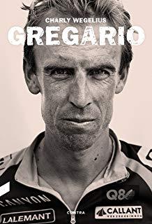 libro ciclismo Gregario (Charly Wegelius)