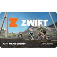 tarjeta regalo zwift plataforma ciclismo virtual