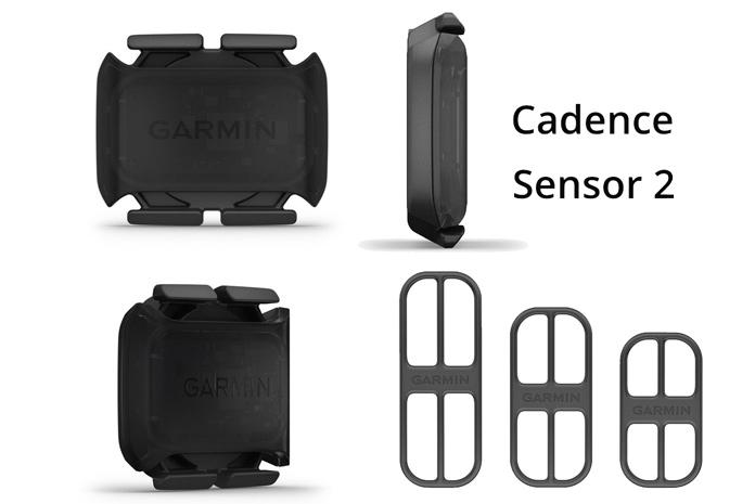 sensor cadencia 2 para ciclismo de Garmin DUAL con conectividad doble bluetooth