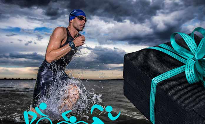 que regalar a un triatleta ideas originales para regalos para triatlón