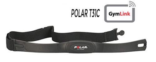 banda de pulso antigua polar t31c