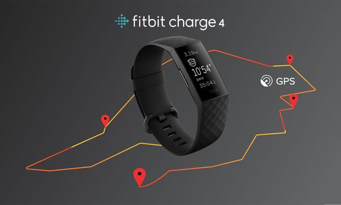 fitbit charge 4 nueva pulsera de actividad con gps