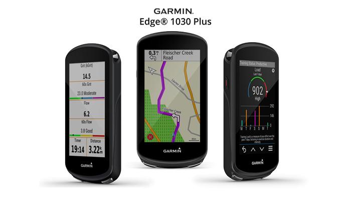 Análisis de las novedades del nuevo Ciclocomputador GPS Garmin Edge 1030 Plus