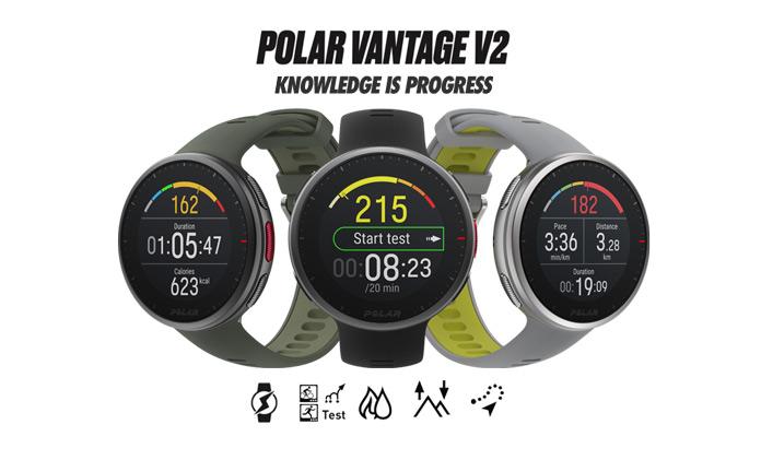 nuevo polar vantage v2: análisis detallado, especificaciones y opinión